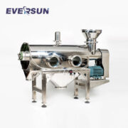 air-flow-sieve-machine