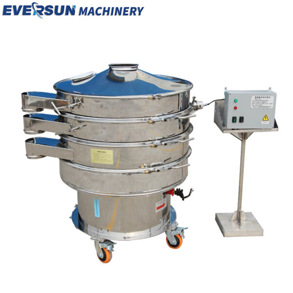 ultrasonic-sieving-machine