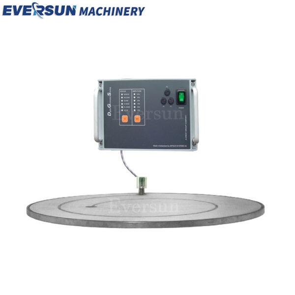 Ultraschall-Siebmaschinenbild