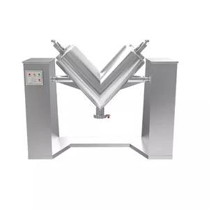 Mesin mixer jinis V