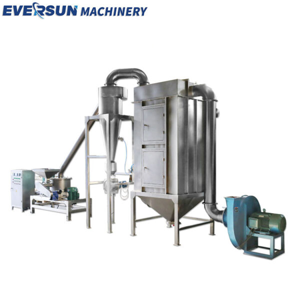ultra-fine-grinder-powder-machine